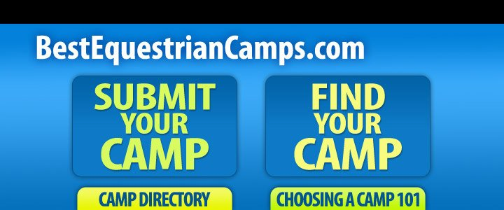 The Best Equestrian Camps in America Summer 2016-17 Directory of Equestrian Summer Camps
